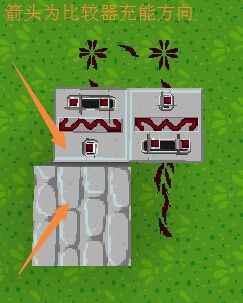 我的世界红石电路教程 我的世界高频红石怎么做